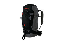 Mammut Spindrift Guide 35+ black-smoke